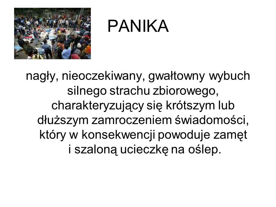 PANIKA