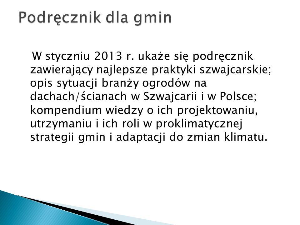 Podręcznik dla gmin