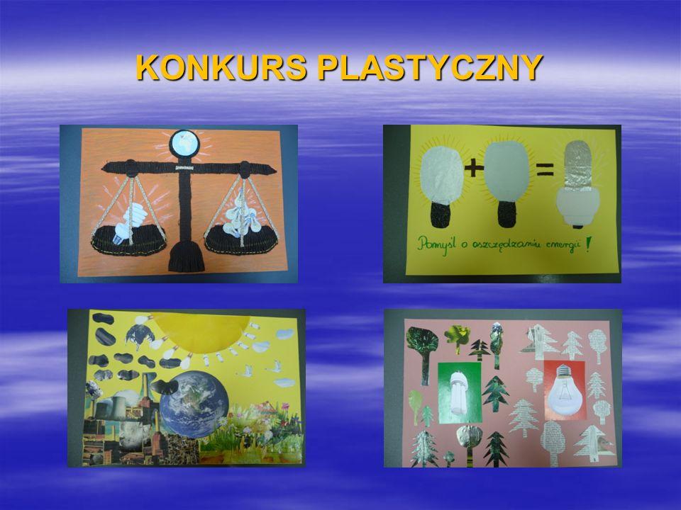 KONKURS PLASTYCZNY