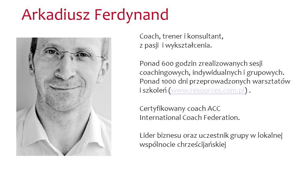 Arkadiusz Ferdynand