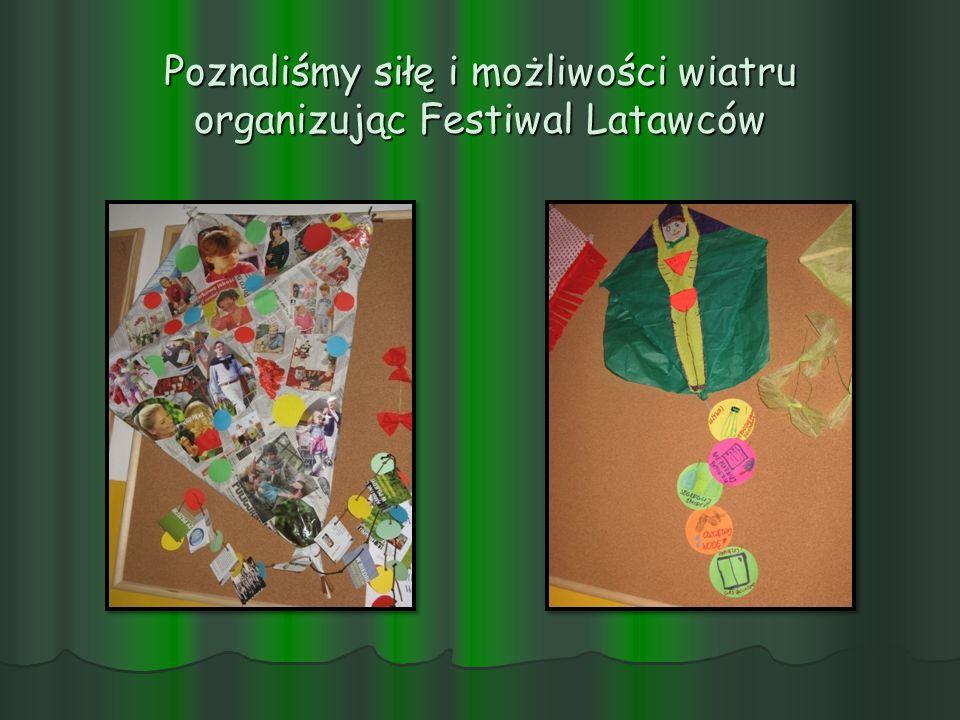 Poznaliśmy siłę i możliwości wiatru organizując Festiwal Latawców