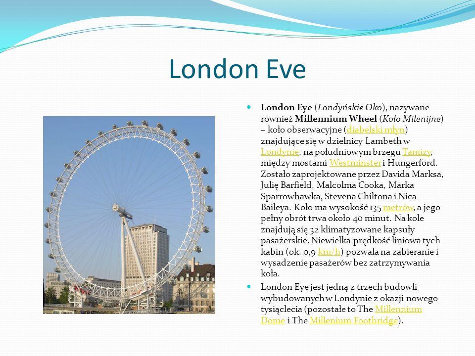 London Eve