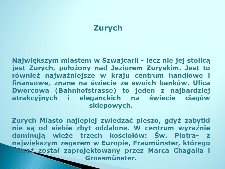 Zurych