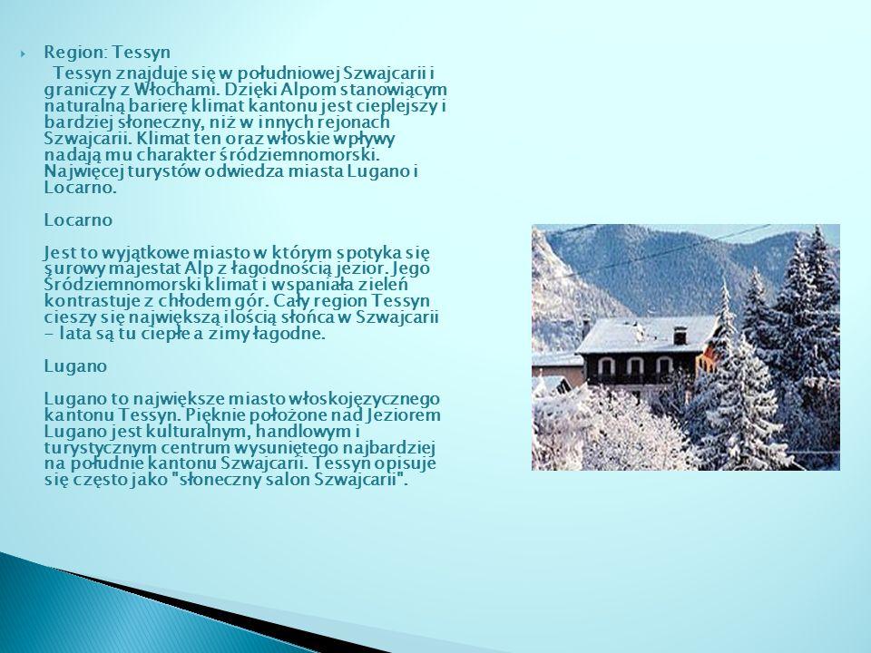 Region: Tessyn