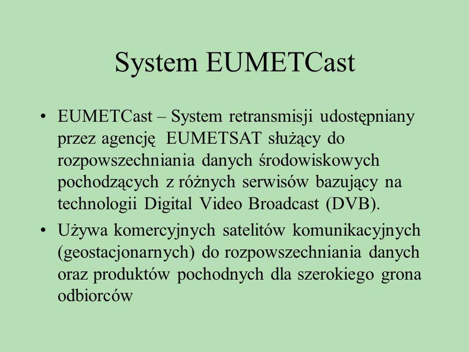 System EUMETCast