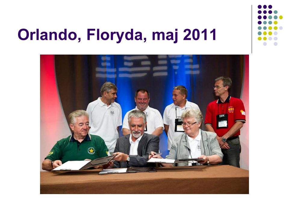 Orlando, Floryda, maj 2011
