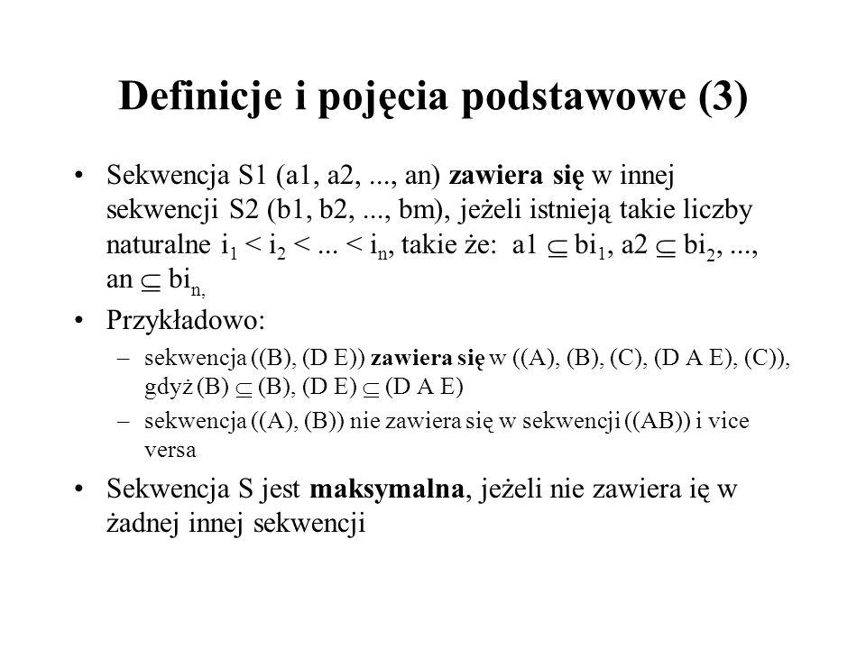 Definicje i pojęcia podstawowe (3)