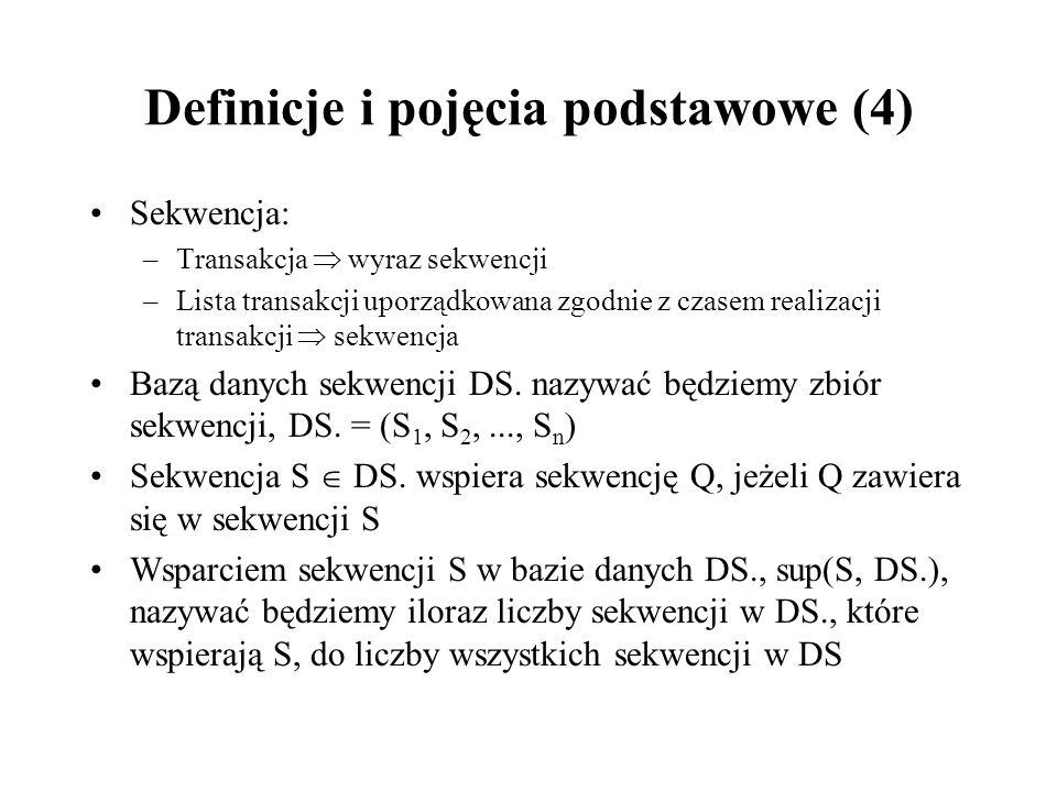Definicje i pojęcia podstawowe (4)