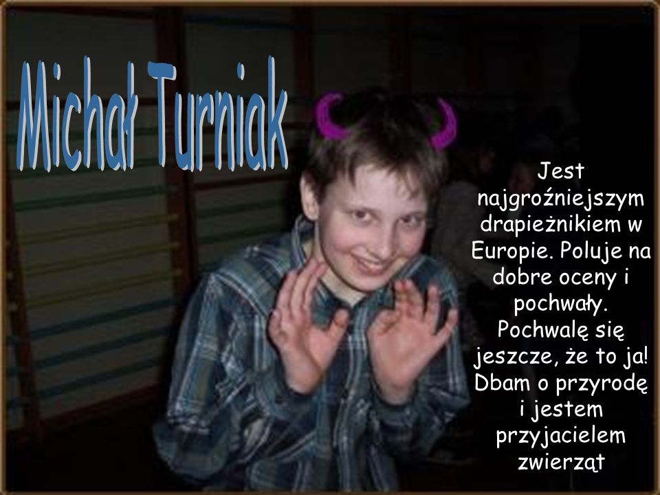 Michał Turniak
