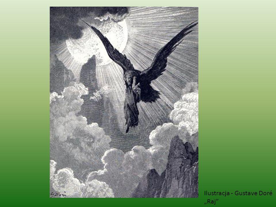 Ilustracja - Gustave Doré