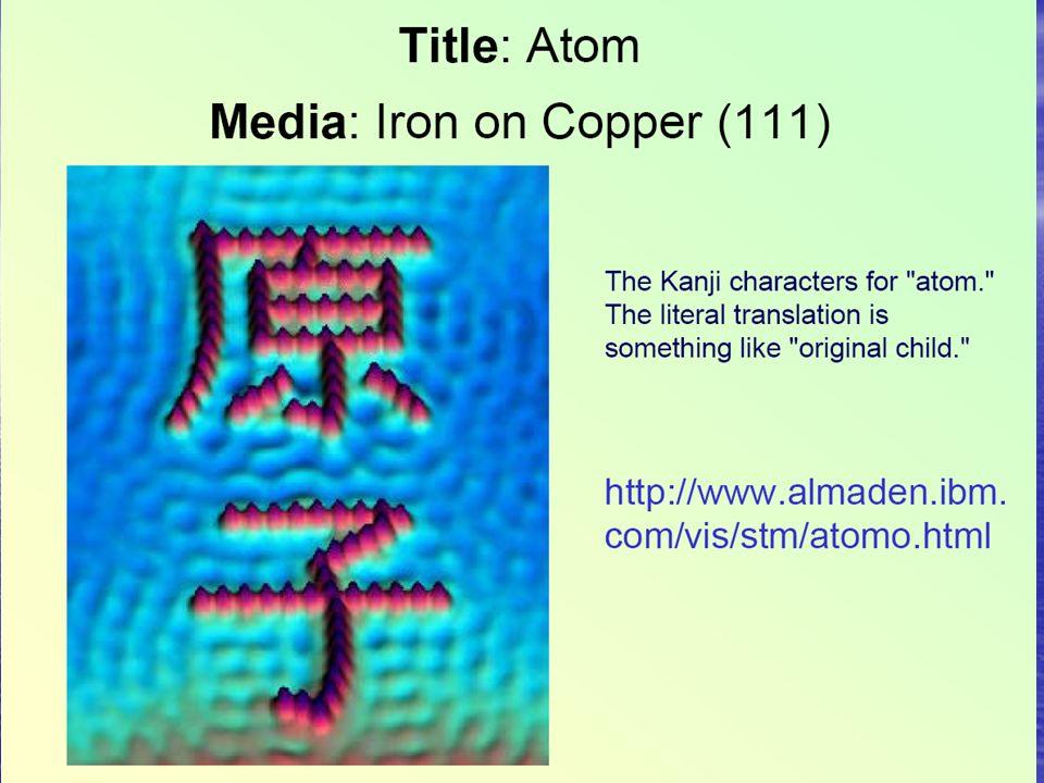 *) ale da się to obejść, pokrywając próbkę cienką warstwą metalu.