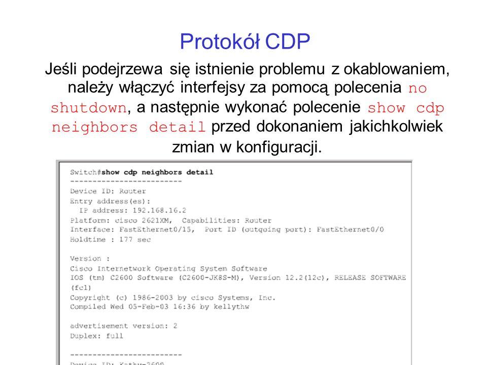 Protokół CDP