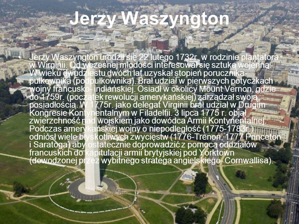 Jerzy Waszyngton