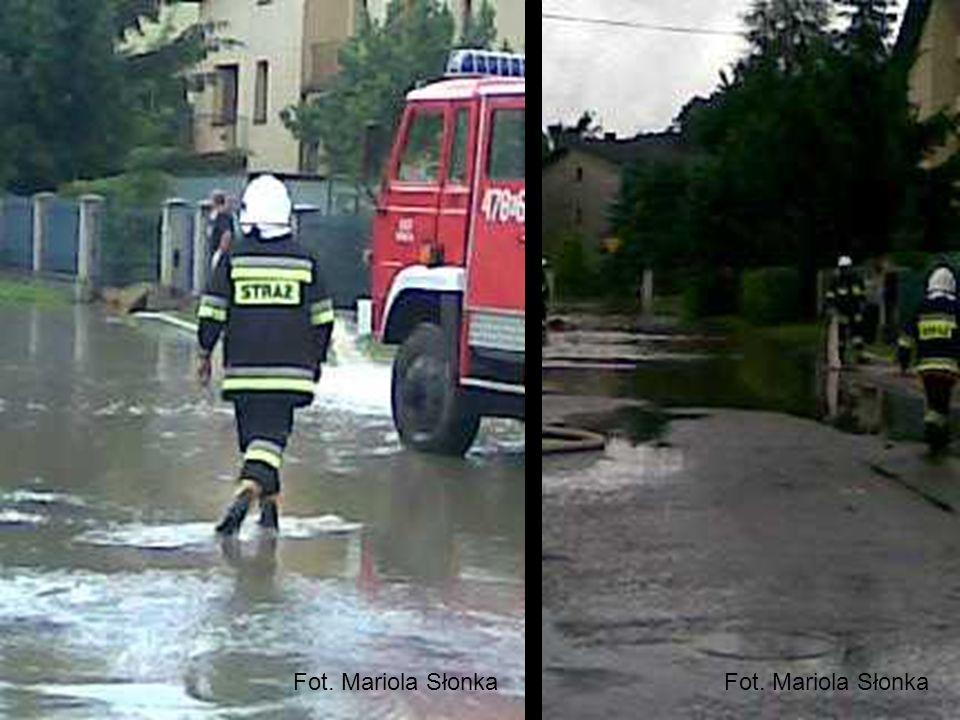 Fot. Mariola Słonka Fot. Mariola Słonka
