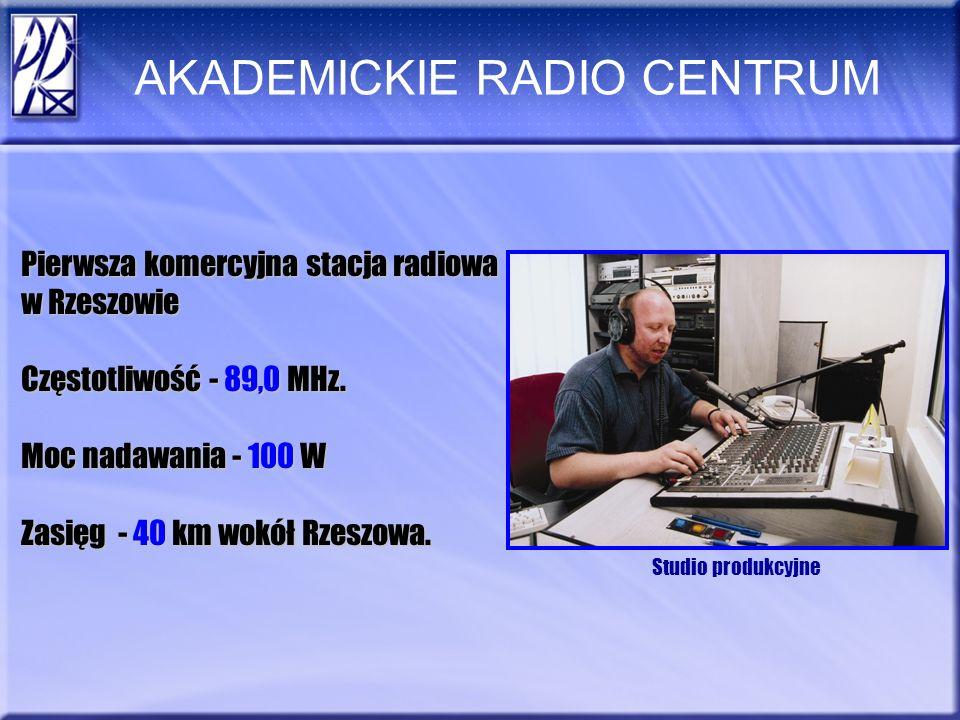 AKADEMICKIE RADIO CENTRUM