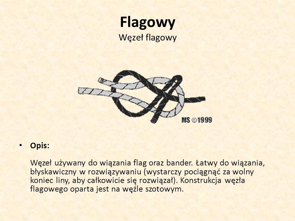 Flagowy Węzeł flagowy