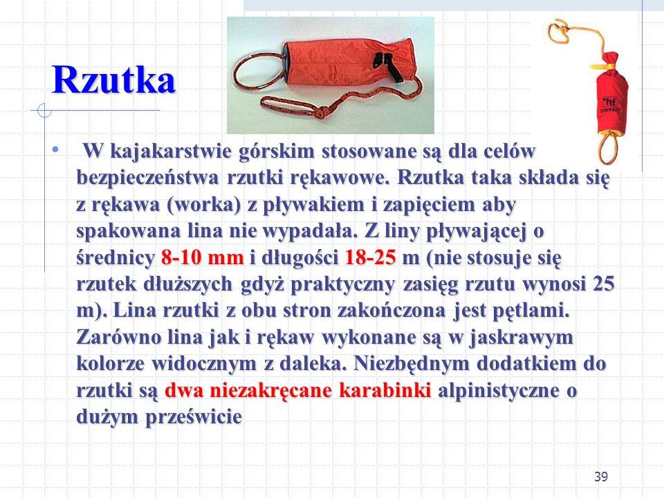 Rzutka