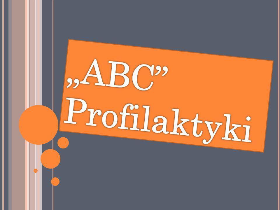 """""""ABC Profilaktyki"""