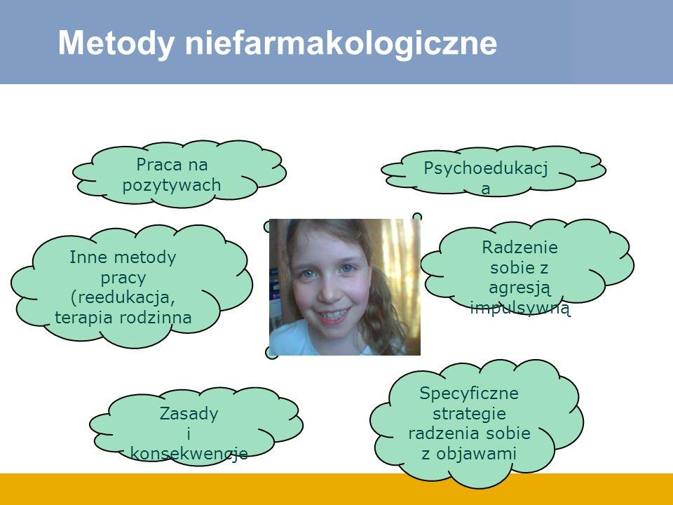 Metody niefarmakologiczne
