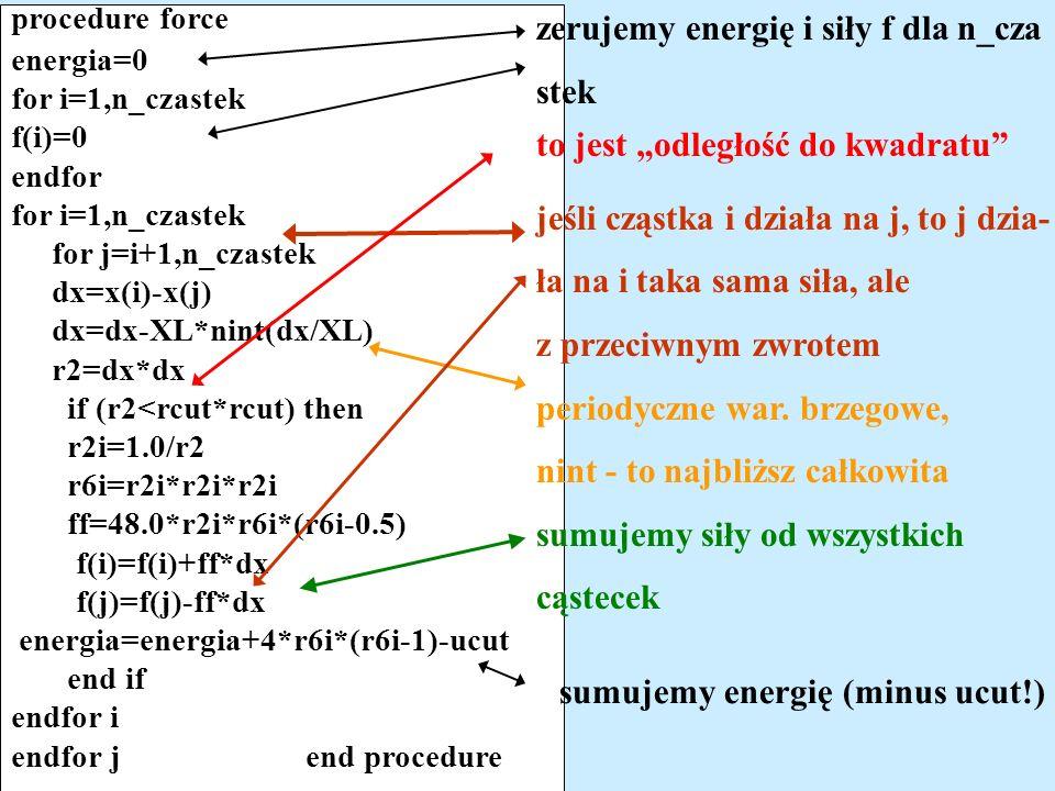 """to jest """"odległość do kwadratu sumujemy energię (minus ucut!)"""