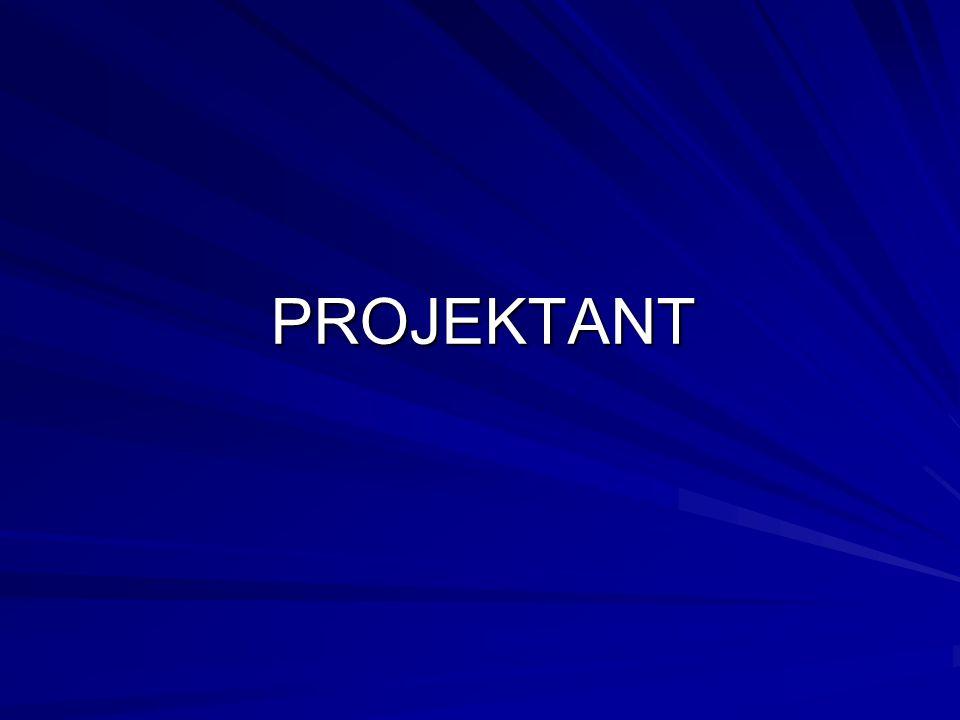 PROJEKTANT