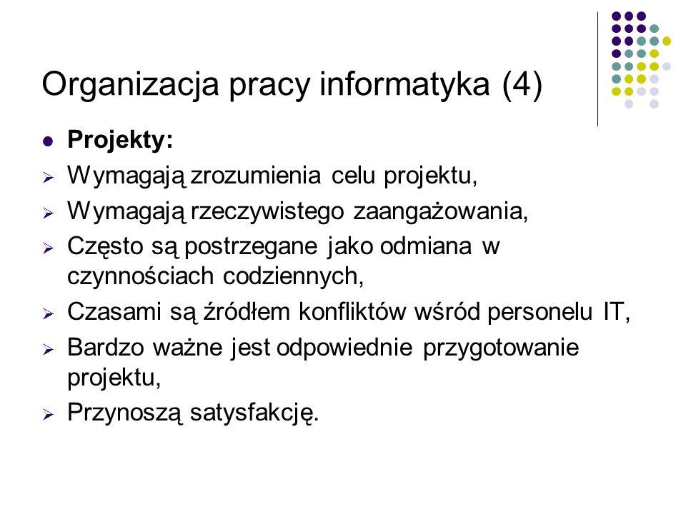 Organizacja pracy informatyka (4)