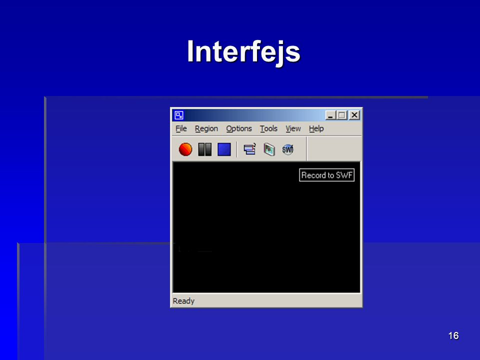 Interfejs