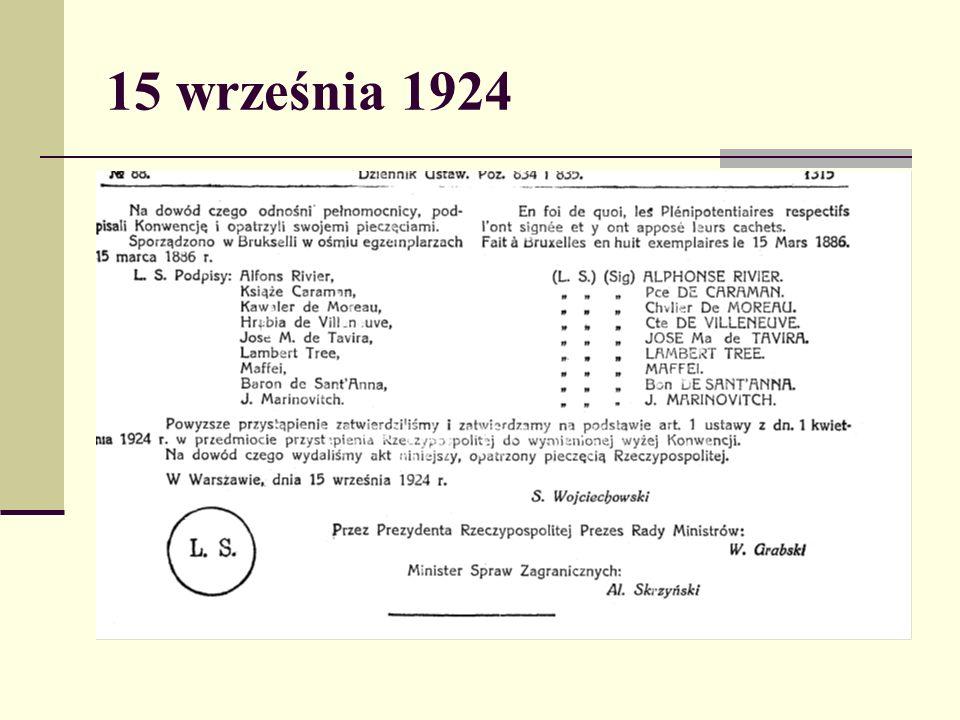 15 września 1924