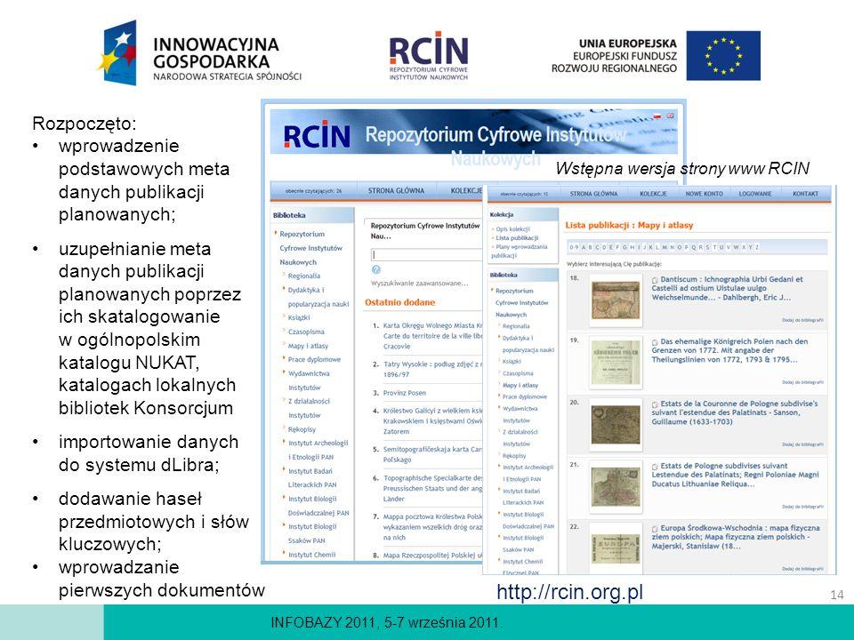 http://rcin.org.pl Rozpoczęto: