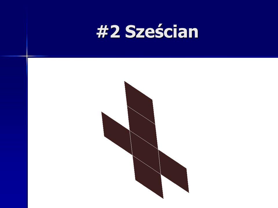 #2 Sześcian
