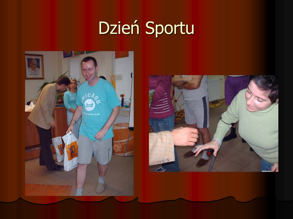 Dzień Sportu