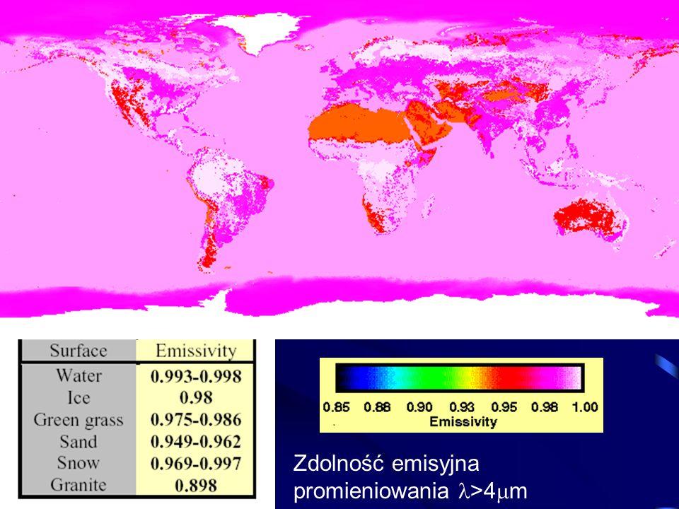 Zdolność emisyjna promieniowania >4m