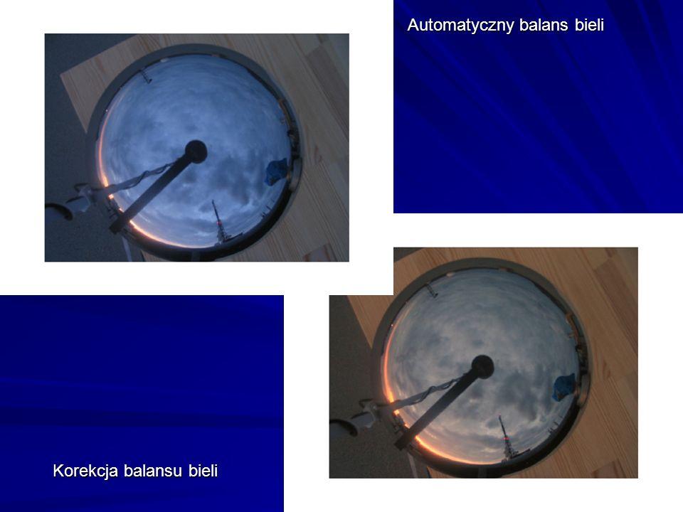 Automatyczny balans bieli