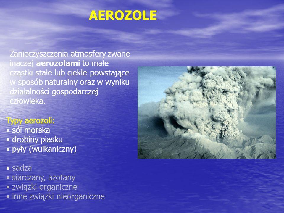 AEROZOLE