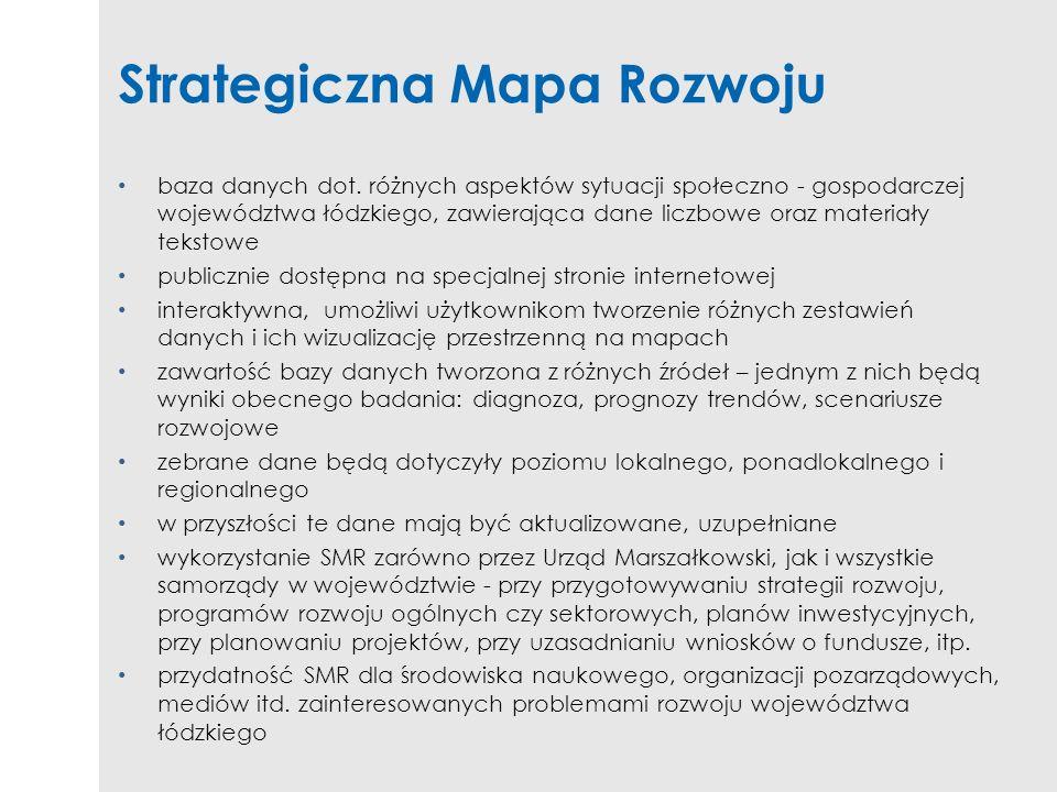 Strategiczna Mapa Rozwoju