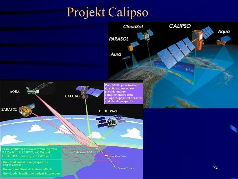 Projekt Calipso