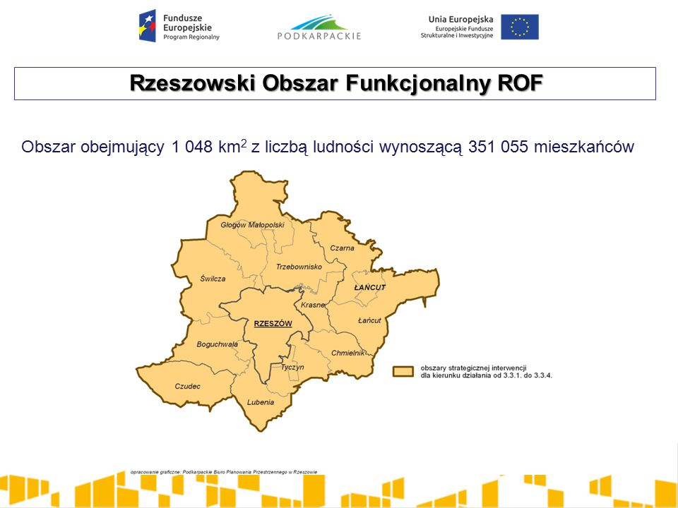 Rzeszowski Obszar Funkcjonalny ROF