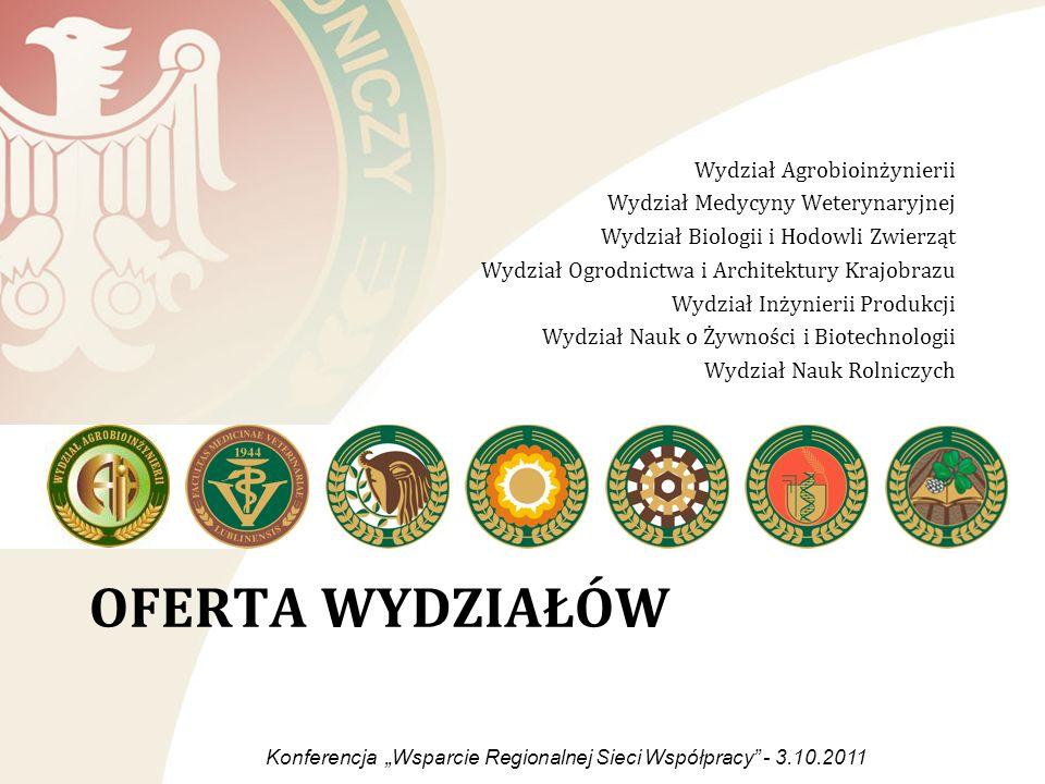 """Konferencja """"Wsparcie Regionalnej Sieci Współpracy - 3.10.2011"""