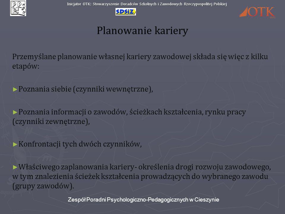 Zespół Poradni Psychologiczno-Pedagogicznych w Cieszynie