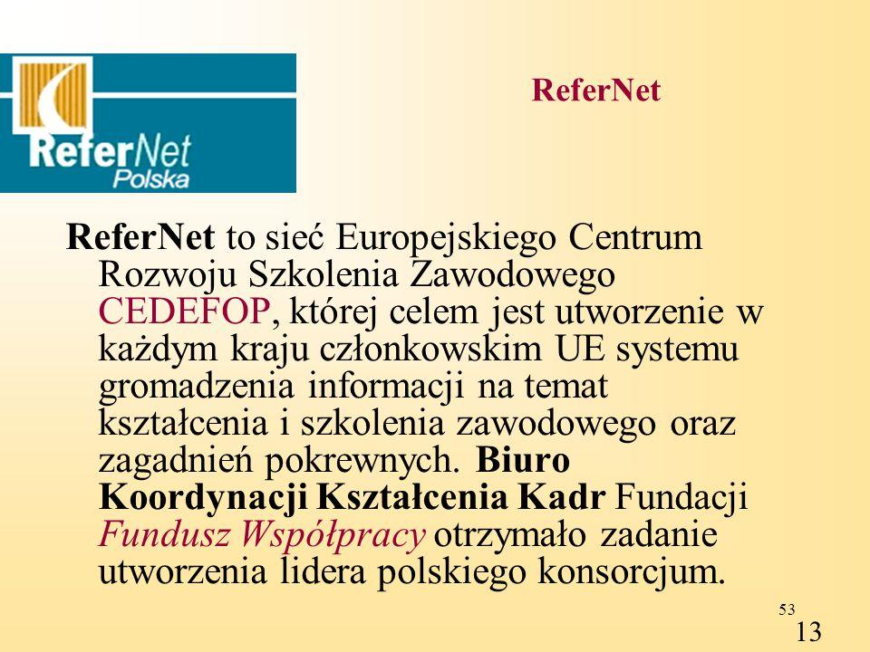 ReferNet