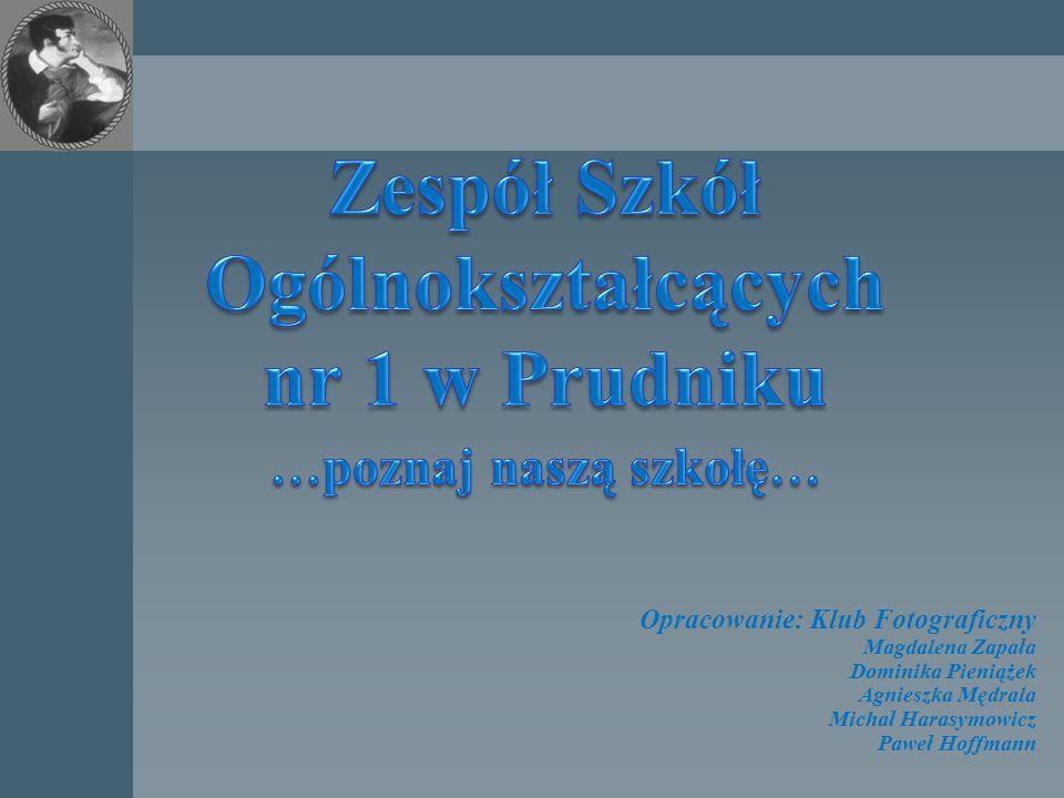 Zespół Szkół Ogólnokształcących nr 1 w Prudniku