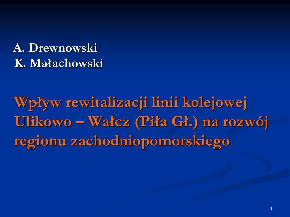 A. Drewnowski K.