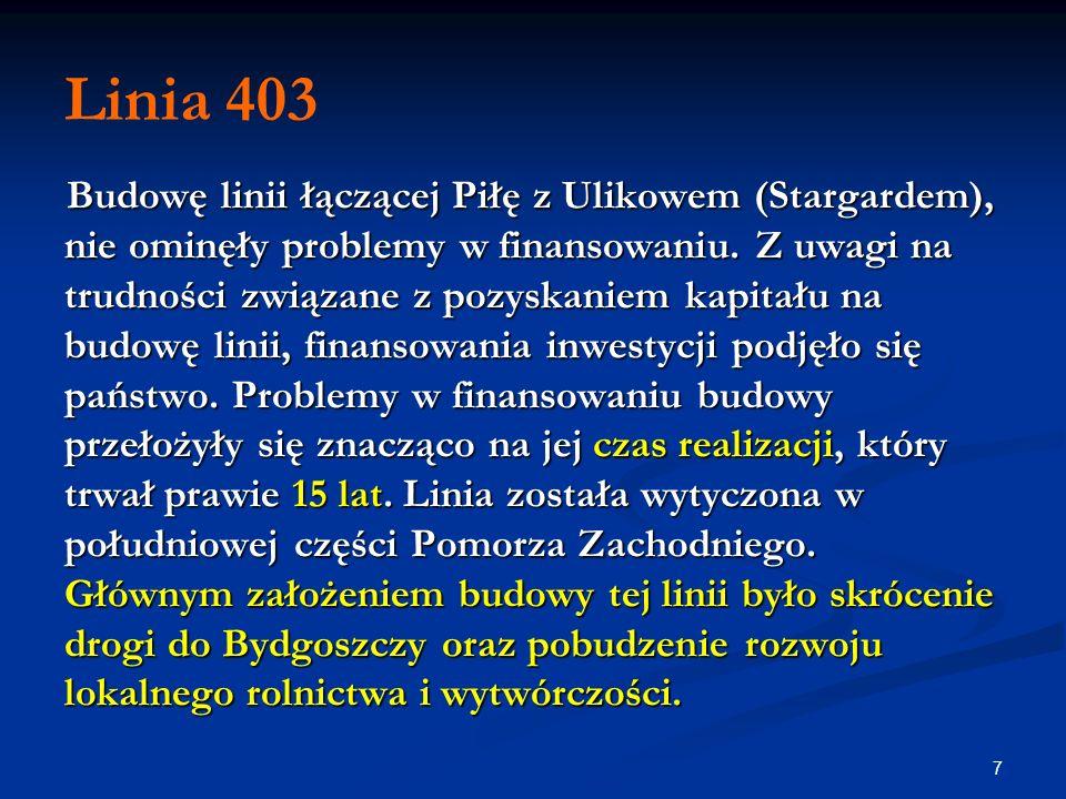 Linia 403