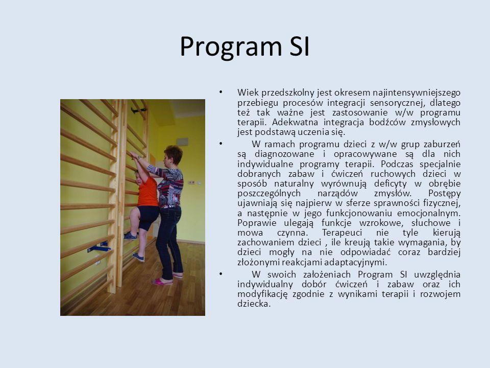 Program SI