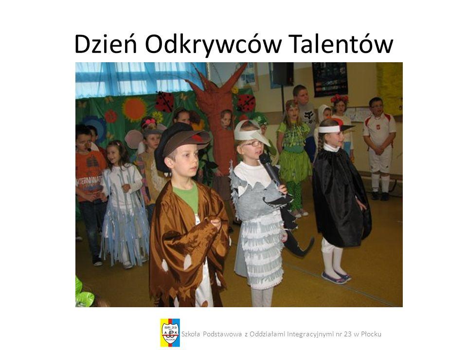 Dzień Odkrywców Talentów
