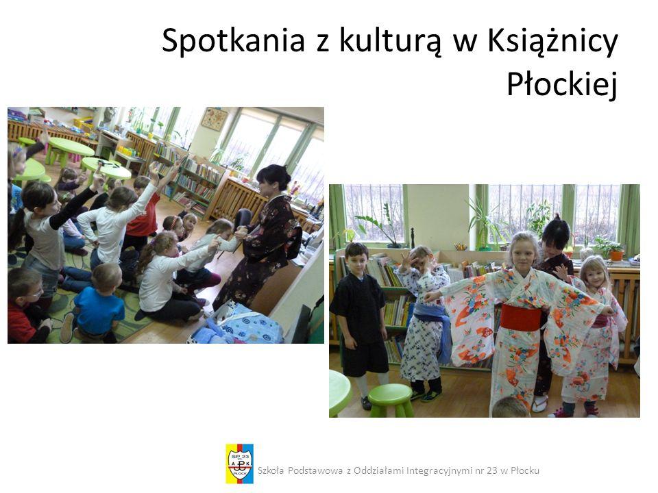 Spotkania z kulturą w Książnicy Płockiej