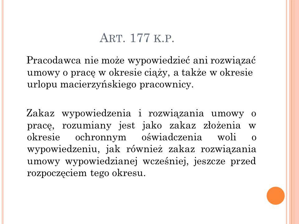 Art. 177 k.p.