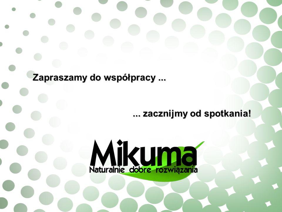 Zapraszamy do współpracy ...