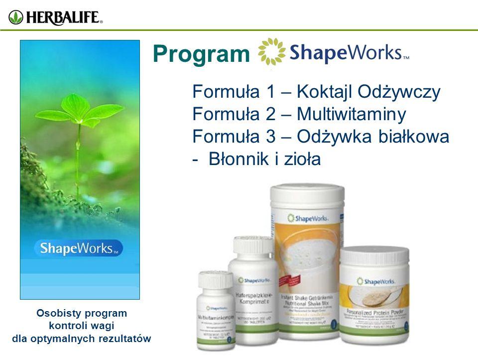 Osobisty program kontroli wagi dla optymalnych rezultatów
