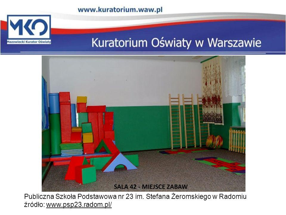 Publiczna Szkoła Podstawowa nr 23 im